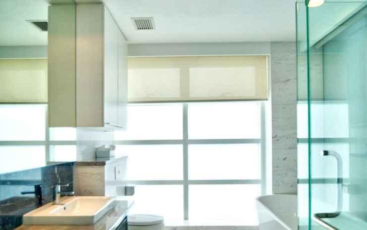 Pine Luxury @ Platinum Suite KLCC Kuala Lumpur - Suite Premium, 3 kamar tidur