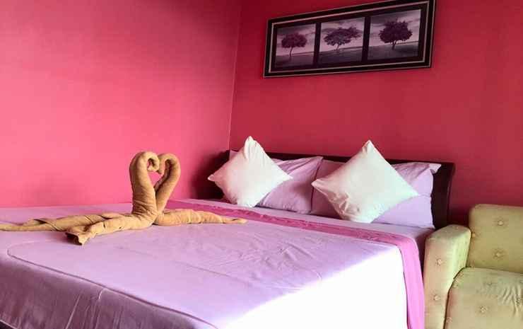 Mooham at Koh Larn Resort Chonburi -