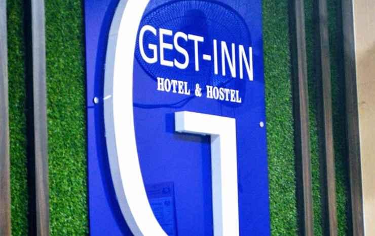 Gest Inn Hotel Johor -