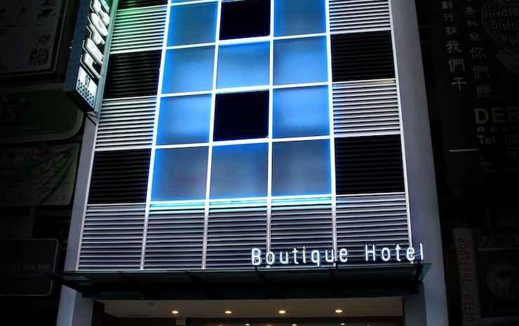 Godori Hotel Johor -