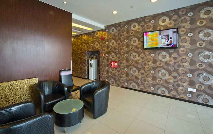 Eight Days Boutique Hotel @ ImpianEmas Skudai Johor -