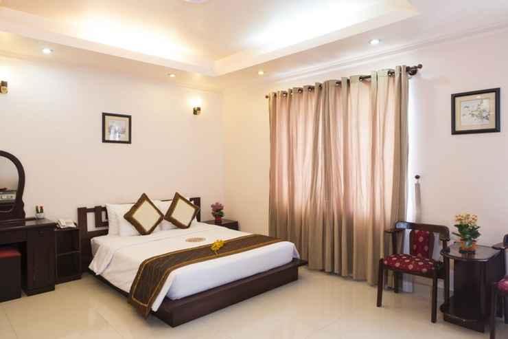 BEDROOM Thao Nguyen Apartment