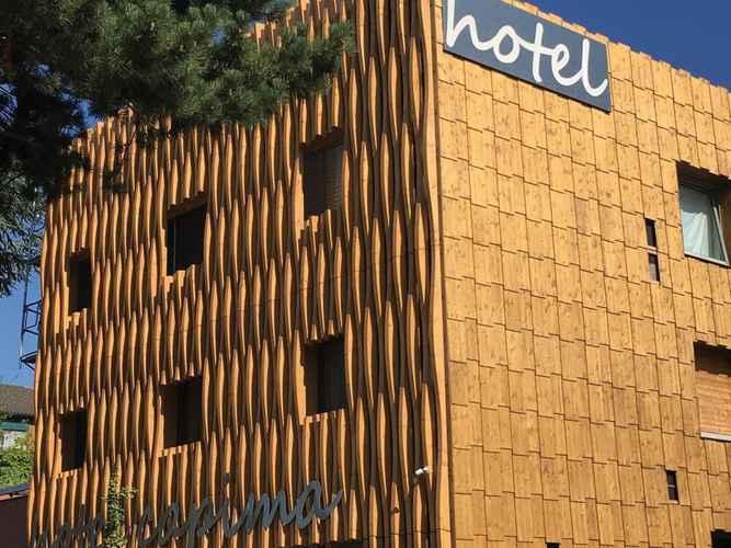 EXTERIOR_BUILDING Hotel Capima
