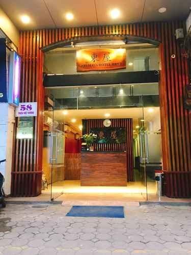 EXTERIOR_BUILDING Azumaya Hai Ba Trung 2 hotel