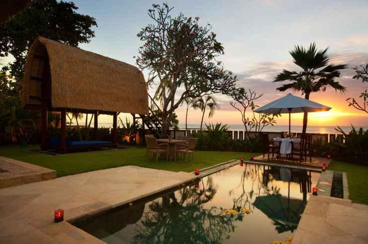 Villa At Discovery Kartika Plaza Hotel In Kuta Kuta Bali