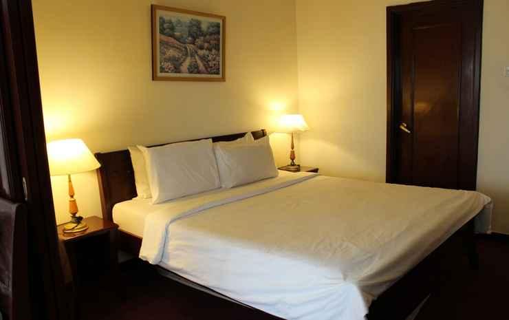 Bukit Bintang Suites At Times Square Kuala Lumpur - Suite Superior