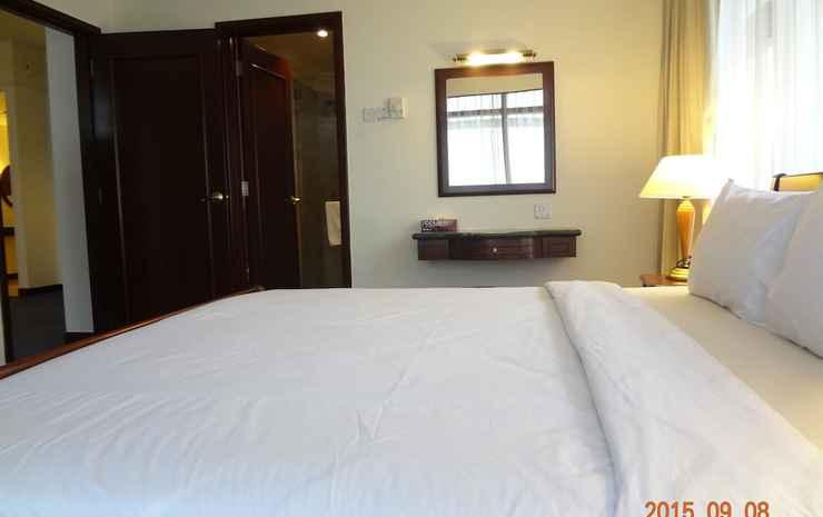 Empire Suites @ Times Square Kuala Lumpur - Apartemen Deluks, 1 kamar tidur