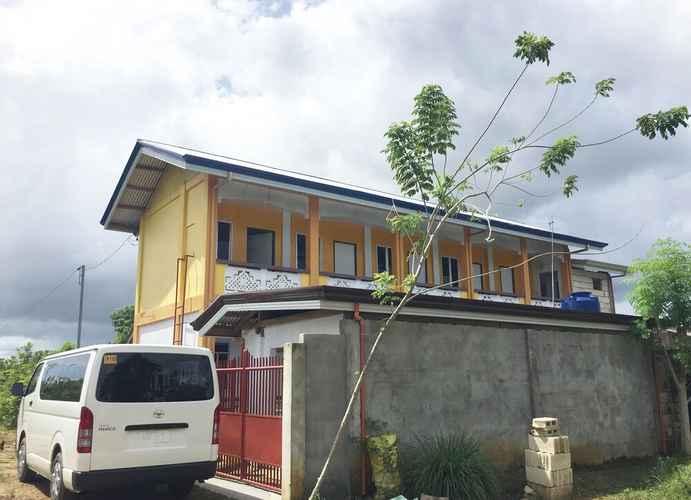 EXTERIOR_BUILDING Siez Guest House Panglao Island