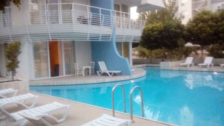 SWIMMING_POOL Boutique House Mim A