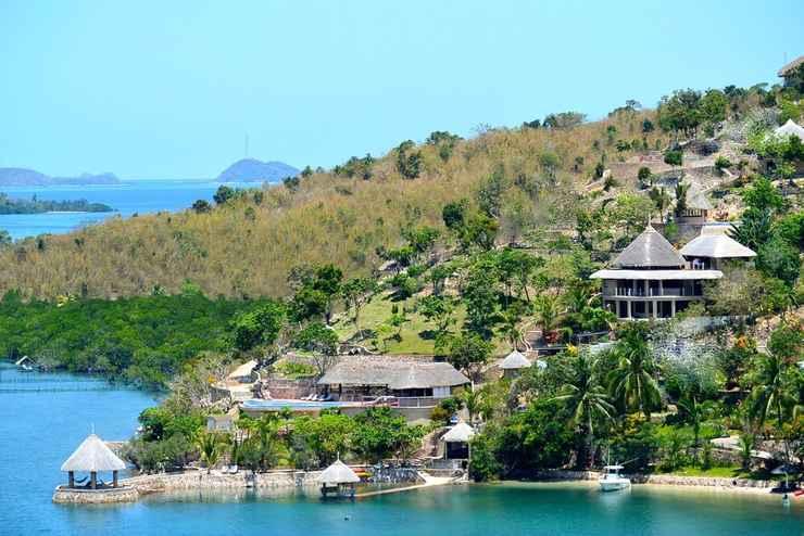 VIEW_ATTRACTIONS Ekhaya Private Villas & Suites Palawan