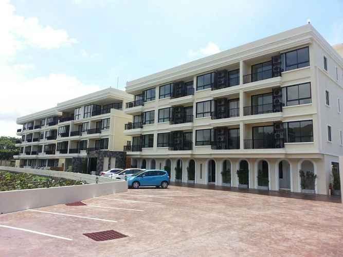 EXTERIOR_BUILDING Lago Apartment