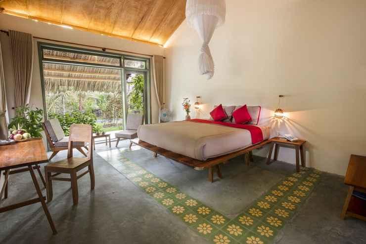 BEDROOM Mekong Home