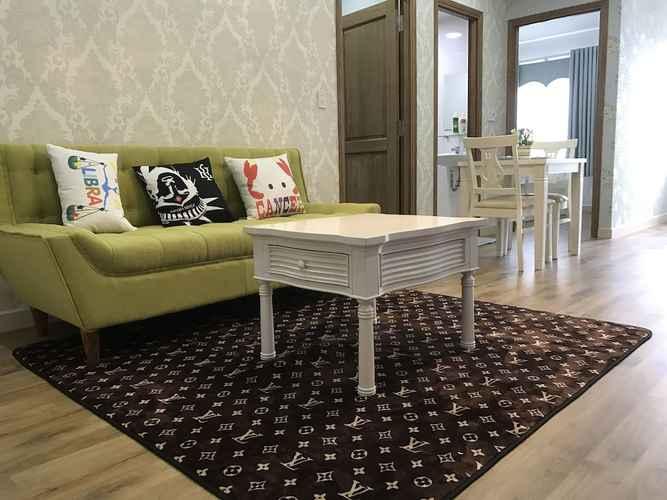 COMMON_SPACE Handy Luxury Apartment