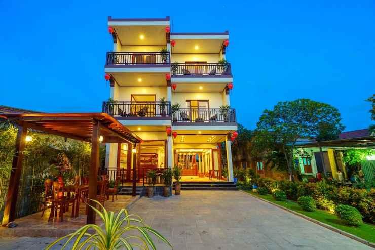EXTERIOR_BUILDING CIC Hoi An Villa