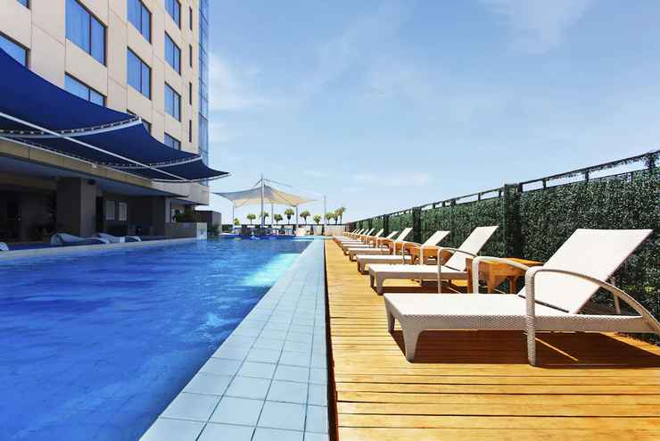 SWIMMING_POOL The Bellevue Manila