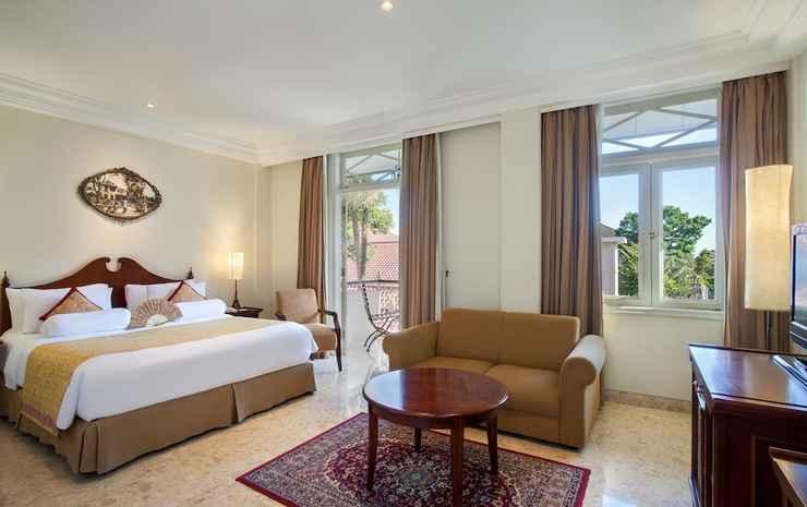 The Phoenix Hotel Yogyakarta - MGallery Collection Yogyakarta - Suite, 1 Tempat Tidur King (Legendary)