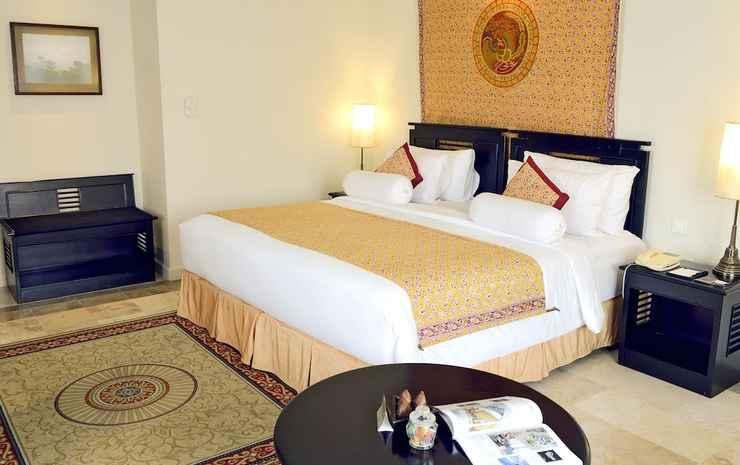 The Phoenix Hotel Yogyakarta - MGallery Collection Yogyakarta - Kamar Deluks, 1 Tempat Tidur King, pemandangan kolam renang (Legacy)