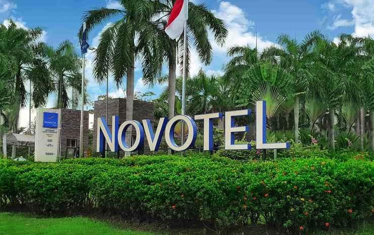 Novotel Palembang Hotel & Residence Palembang -