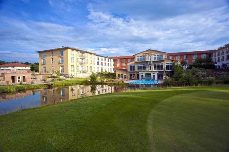 EXTERIOR_BUILDING Best Western Premier Castanea Resort Hotel