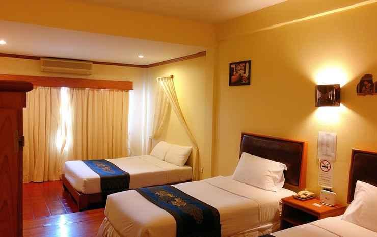 Karinthip Village Hotel Chiang Mai - Family Room Family Room