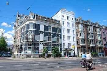 EXTERIOR_BUILDING โรงแรมมาร์นิกซ์
