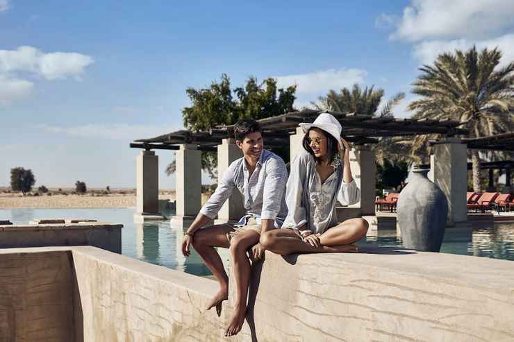Bab Al Shams Desert Resort and Spa, Dubai, United Arab Emirates