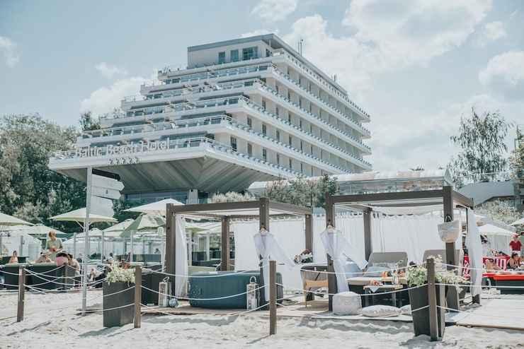 Baltic Beach Hotel & SPA in Jurmala, Jurmala, Jurmala