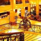 LOBBY โรงแรม โอเวอร์ซีส์ ไชนีส เวนโจว