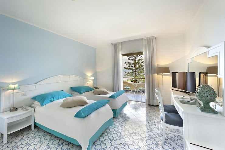 Grand Hotel Vesuvio In Sorrento Naples Campania