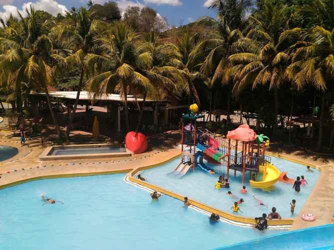 SWIMMING_POOL Tubod Flowing Waters Resort