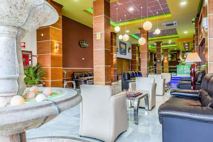 Hotel Princesa Solar Adults Recommended Malaga Low Rates 2020 Traveloka