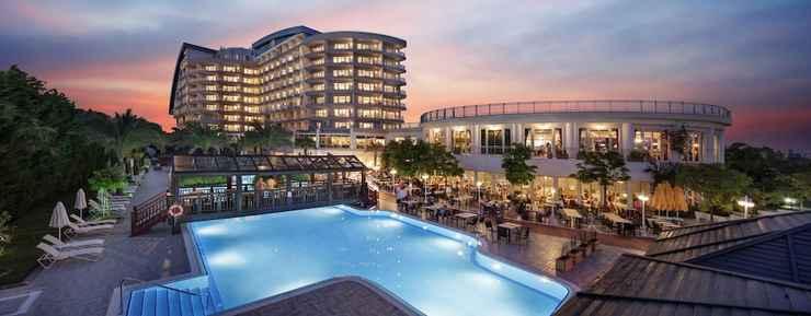 SWIMMING_POOL Liberty Hotels Lara - All Inclusive