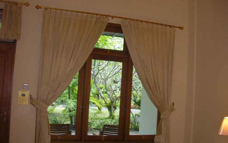 Febri's Hotel & Spa Bali - Kamar Standar, 1 Tempat Tidur King