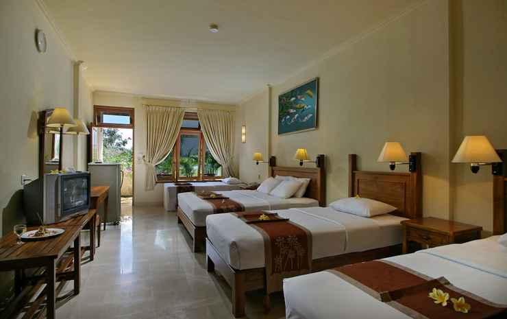Febri's Hotel & Spa Bali - Kamar Keluarga (Quintet)