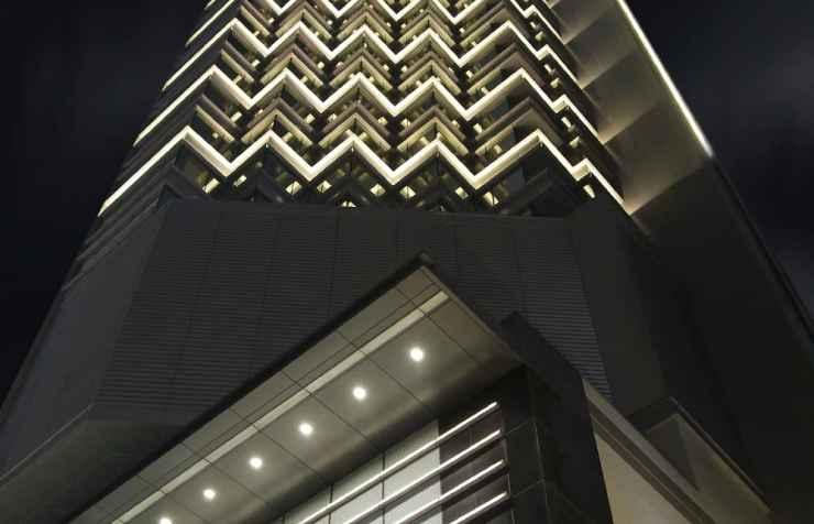 EXTERIOR_BUILDING โรงแรมพาโนรามา