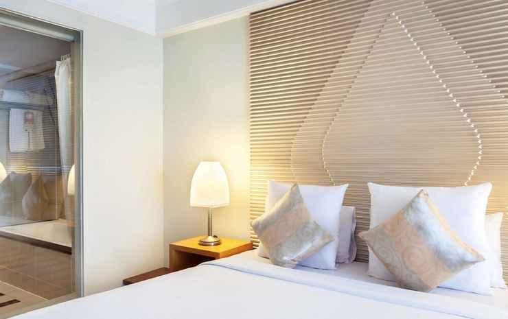 Novotel Semarang Semarang - Kamar Eksekutif, 1 Tempat Tidur Queen