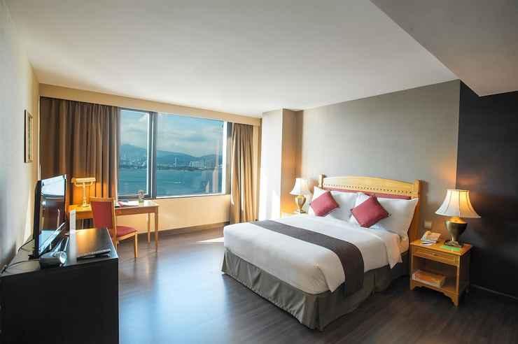 BEDROOM Best Western Plus Hotel Hong Kong