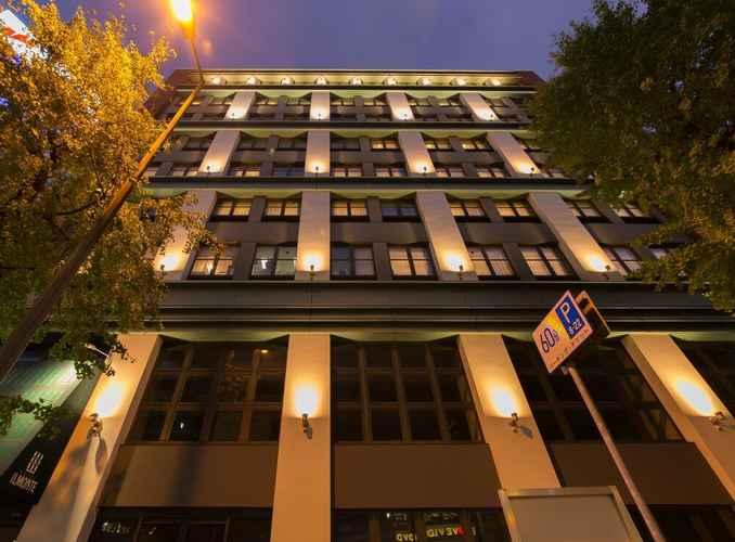 EXTERIOR_BUILDING Hotel Il Monte