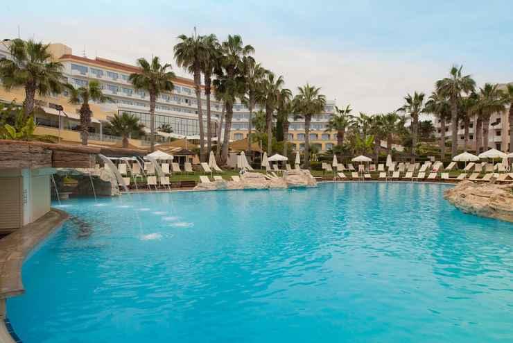St George Hotel Spa Beach Resort In Chlorakas Chlorakas Eparchia Pafou