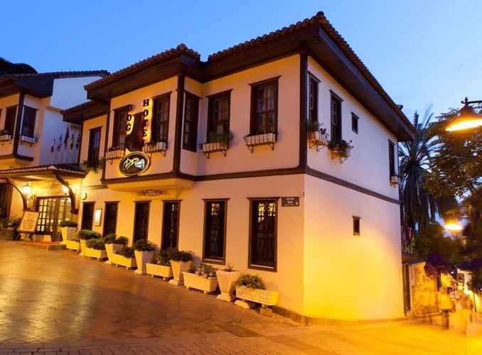 EXTERIOR_BUILDING Dogan Hotel by Prana Hotels & Resorts