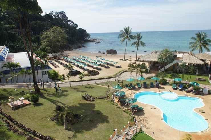 SWIMMING_POOL Khao Lak Sunset Resort