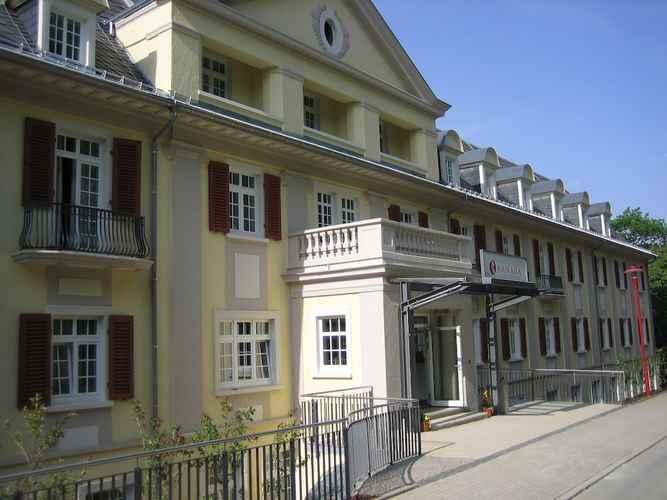 EXTERIOR_BUILDING Sante Royale Hotel- & Gesundheitsresort