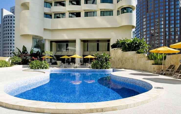 Novotel Kuala Lumpur City Centre Kuala Lumpur -
