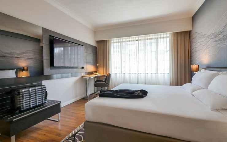 Novotel Kuala Lumpur City Centre Kuala Lumpur - Suite Junior, 1 Tempat Tidur King