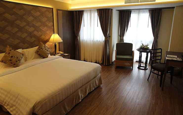 Amora Thapae Hotel Chiang Mai Chiang Mai - Double Or Twin Deluxe Premier