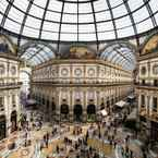VIEW_ATTRACTIONS Galleria Vik Milano