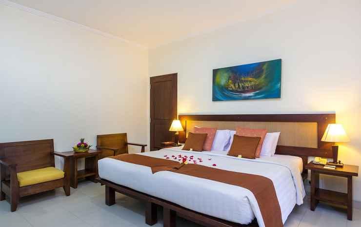 Hotel Puri Raja Bali - HOT DEAL Superior Double or Twin Room