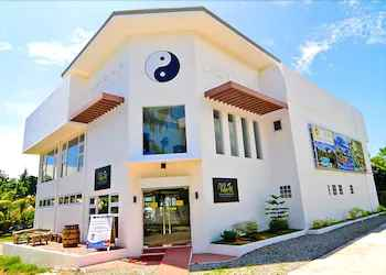 EXTERIOR_BUILDING Pura Vida Beach & Dive Resort