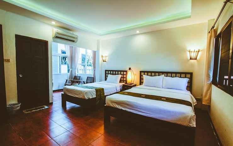 Baan Thai Resort Chiang Mai -