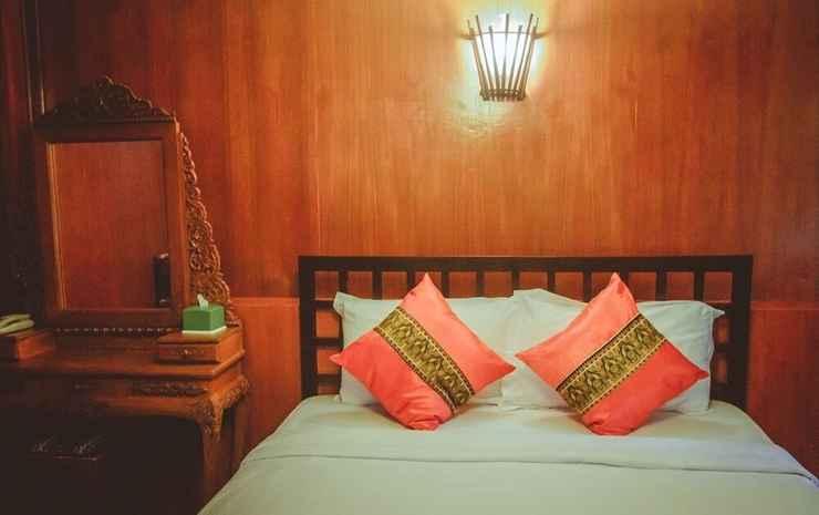 Baan Thai Resort Chiang Mai - Standard Twin Fan